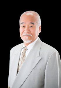 小羽田健雄の写真