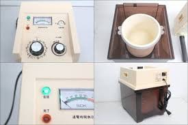 旧式のアルカリイオン水生成機