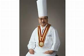 帝国ホテルの村上料理長