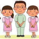 医者と看護師の女性達